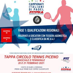 campionati italiani ctpiceno